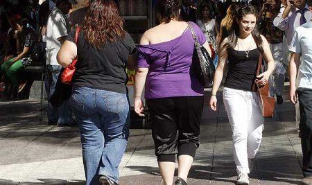 Obesidad en Chile y el rol del kinesiologo