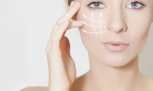 Rejuvenecimiento del tercio medio facial