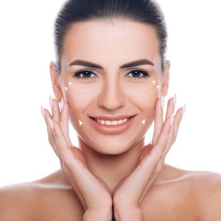 Rejuvenecimiento del tercio inferior facial