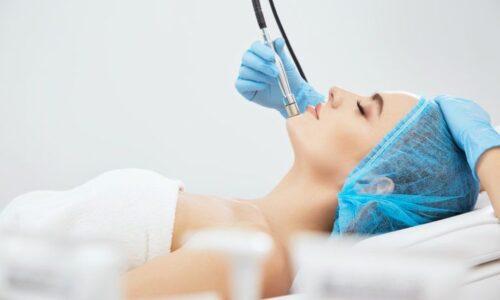 Diplomado Internacional en Dermocosmética y Estética facial